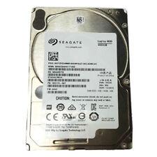 "Seagate 2.5"" SATA3 4TB ST4000LM016 5400RPM HDD Hard Drive 128MB Cache 15mm"