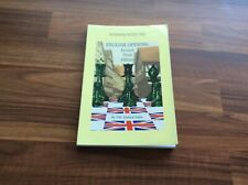 Winning with the English Opening Soltis Chess Revised & Expanded Edition