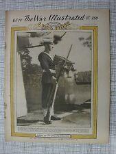 The War Illustrated #250 (Green Howards, Violette Szabo, HMAS Sydney, Bucharest)