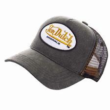 Accessoires casquettes de base-ball pour homme
