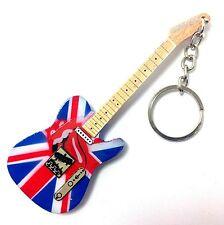 """""""Fender Telecaster"""" - Portachiavi chitarra - Guitar keychain - Guitarra Llavero"""