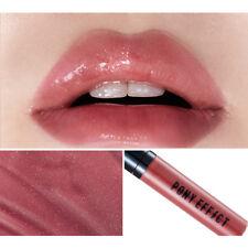 PONY EFFECT Memebox Galaxy Lip Gloss Lip Tint Marsala w/Silver Gold Pearl #Meteo