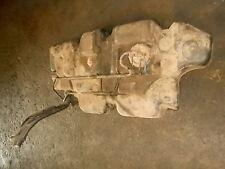 Tank Kraftstoftank Diesel VW T5