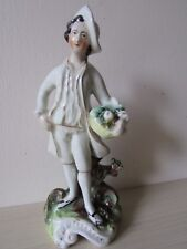 Small 19th Century Staffordshire Figurine.