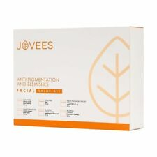315 gm JOVEES Anti Pigmentation & Blemishes Facial Value Kit parllor pack FS