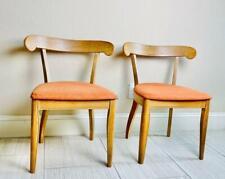 Pair of Drexel Casa Del Sol Chairs By John Van Koert MCM Chairs