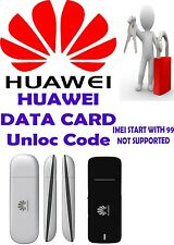 UNLOCK CODE Huawei MODEM E303 and more