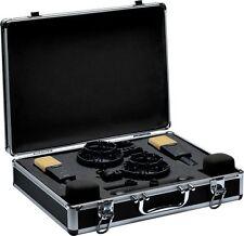 AKG C 414 XL II/ST matched stereo pair studio mic set C414XL2/ST Retail Box