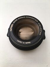 Tiffen Wide Angle Converter 0.65 x 37mm Lens