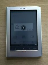 SONY Silver PRS-350 5in Pocket Edition E-Reader Device