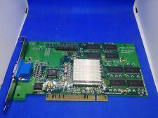 CREATIVE CT6760 3DFX VOODOO BANSHEE 16MB PCI GRAFIKKARTE VGA #GK2654