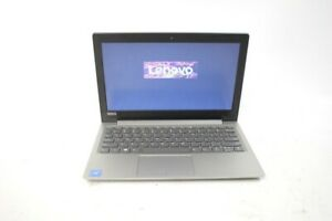 Lenovo IdeaPad 120S Intel Celeron 1.10GHz 2GB RAM 32GB SSD 11.6'' Win10 Laptop