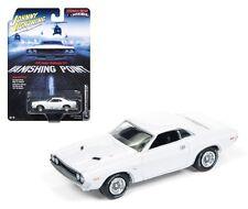 Johnny Lightning 1:64 Vanishing Point 1970 Dodge Challenger R/T Jlcp6001-48Mjt