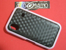 Custodia Cover Per SAMSUNG GALAXY ACE GT S5830 TURBO S5830i Silicone Gel NERO