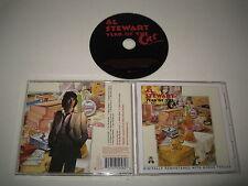 AL STEWART/YEAR OF THE CAT(EMI/7243 5 35456 2 8)CD ALBUM
