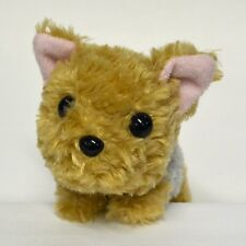 Baby Yorkshire Terrier Plush cute & realistic (LB)