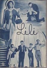 IFK Nr. 1697 Lili ( Leslie Caron )