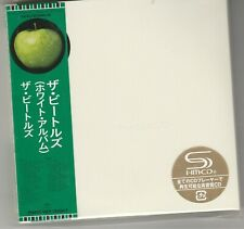 The Beatles [White Album] The Beatles UICY-78526-7  Japan Import 2 X SHM-CD New