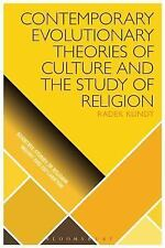 CONTEMPORARY EVOLUTIONARY THEORIES OF CULTURE AND THE STUDY OF RELIGION - KUNDT,