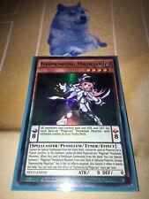 Harmonizing Magician PEVO EN010 Ultra Rare 1st Edition YuGiOh!!