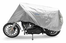CoverMax Half Motorcycle Cover Motorcycle Covers Large 107522