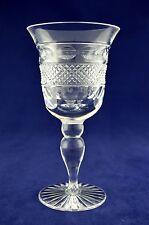 "Cumbria Crystal ""GRASMERE"" Wine Glass - 15.9cms (6-1/4"") tall"
