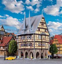 36403 Kibri Z Gauge City hall Alsfeld, L 7 x W 7 x H 12,5 cm
