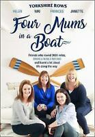 Four Mums in a Boat: Friends who rowed 3000 miles, broke a world record and lear