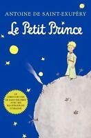 Le Petit Prince (French): By Saint-Exupéry, Antoine de