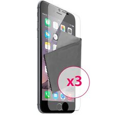 Films de protection Anti-Reflet HD pour iPhone 6 Plus + (5.5) Lot de 3