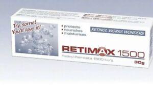 Retinol Cream 30g