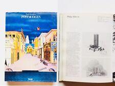 Paolo Portoghesi Postmodern Electa 1982 Architettura Aldo Rossi Teatro del Mondo