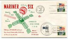 1969 Mariner Six Photo TV Atlas-Centaur Cape Canaveral SPACE NASA USA SAT