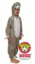 Childrens Seal Costume Kids Child Age 6-8 Size Animal Party Fish Ocean
