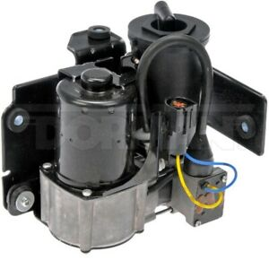 For Ford Expedition Lincoln Navigator Air Compressor Active Suspension 949-202