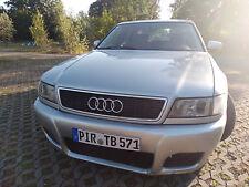 Audi A8, silber, TÜV 03 / 2020; guter Zustand, Alu-Karosse !!