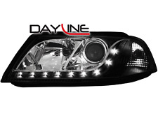 Fari DAYLINE VW Passat 3BG 00-04  black