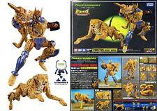 Transformers Takara Tomy Masterpiece MP-34 Cheetus aka Maximals Cheetor MISB