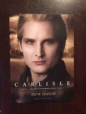2009 NECA Twilight New Moon #9 - Carlisle