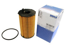 MAHLE OX205/2D Oil Filter to fit Land Rover / Citroen / Ford / Jaguar / Peugeot