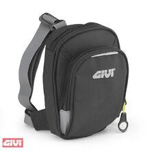 GIVI EA109B Easy-BAG - Beintasche mit zwei Fächer schwarz