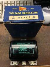 1953-59 Holley NOS Voltage Regulator B5AZ-10505-A 88R-VR-2 GR-1