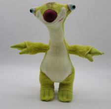 "Ice Age 4 Continental Drift Lazy Sid Sloth Plush Doll 12"" Funny Toy"