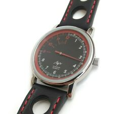 One Hand Watch Luch Mechanical 15 jewels Single Hand, Speed Collection.