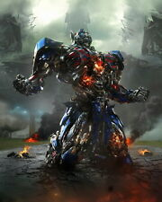 "044 Transformers 4 Age of Extinction - 2014 Hot Movie Film 14""x18"" Poster"