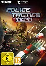 Police Tactics - Império PC New+Boxed