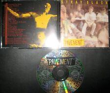 CD Pavement – Stray Slack --- Gorillaz The Black Keys Duster Neutral Milk Hotel
