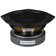 Eminence ALPHA5 8ohms Professional Car Audio