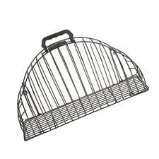 Durable Steel Wire Pet Cat Kitten Dog Grooming Washing Shower Bath Cage