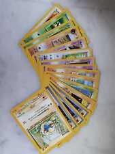 Lotto carte pokemon Neo Discovery N.2